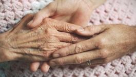 Arbejde med ældre