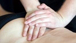 Førstehjælp til Kiropraktorer